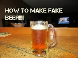 - To How Make Beer Youtube Fake