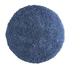 architecture and home fabulous navy blue round rug in bathroom designs navy blue round rug
