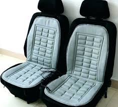 heating seat cover heated car seat cover 2 pair winter car heated pad car heated seats