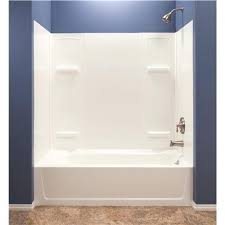 tub wall kit thermoplastic bathtub wall kit 5 pieces 4 shelves white maax tub wall kit tub wall kit