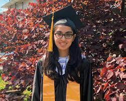 Miriam Aziz, Staten Island Technical High School - New York Daily News