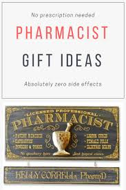 pharmacy gifts for pharmd professionals