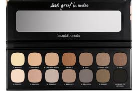 head over to ulta where you can score 40 off bareminerals eyeshadow plus through 8 25 score a free 4 piece makeup kit 41 value with any 40