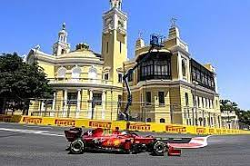 Maybe you would like to learn more about one of these? Verstappen Rues Stupid Qualifying After Missing Out On Baku F1 Pole
