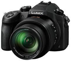 <b>Фотоаппарат Panasonic Lumix</b> DMC-FZ1000 — купить по ...