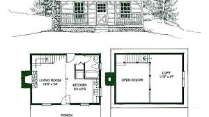 Open floor plans with loft Small Cabin Small House Floor Plans With Loft Miraculous Small House Plans With Loft And Garage Small Cabins Small House Floor Plans With Loft Fitlifeworkoutsinfo