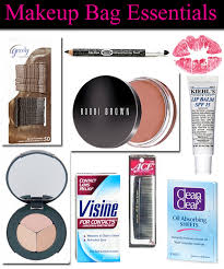 makeup bag essentials you should never leave home without post image
