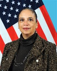 Q&A with Ms. Robin Smith   Article   The United States Army