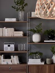 Image Zen Bookcases Shelves John Lewis Home Office Furniture John Lewis Partners