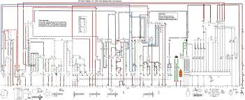 wiring diagram vw beetle 1967 wiring diagrams and schematics thesamba beetle 1958 1967 view topic where do the