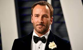 Launching an exclusive capsule collection for summer 2021, mr porter recently unveiled their partnered offering with revered designer tom ford for your perusal. Tom Ford Will Head Back To La For Next Runway Show News Analysis Bof