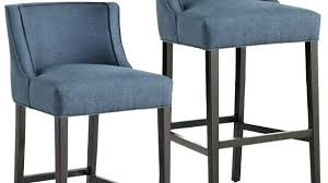 navy blue bar stools chairs attractive93