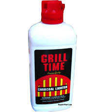 grill time charcoal lighter 473 ml from supermart ae