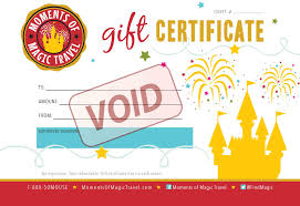 giftcertificatesle