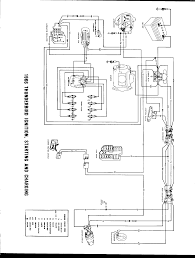thunderbird ranch diagrams page 65 66 emergency warning flasher electrical diagram