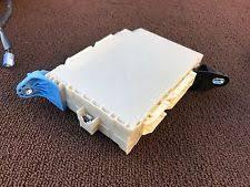 7 lexus is300 fuse box mpx body 89221 53110 fujitsu0 lexus 14 16 is250 is350 multiplex mpx body junction fuse box 89221 53260 38k