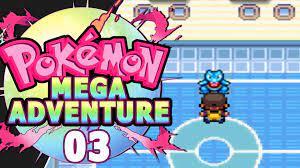 Pokemon HD: Pokemon Mega Adventure Zip Download For Android