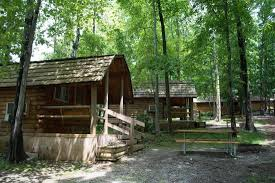 cabin camping in the woods. Canton / East Sparta KOA: Camping Cabins In Woods Cabin The TripAdvisor