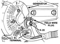 1995 dodge dakota alternator wiring diagram wiring diagram and wiring diagram for a 1995 dodge dakota the