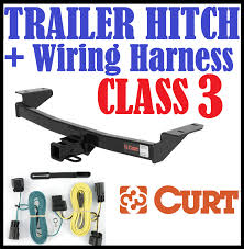 curt trailer hitch amp wiring harness fits 2012 2013 gmc sierra image is loading curt trailer hitch amp wiring harness fits 2012