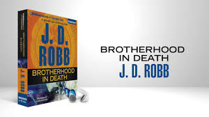 <b>Brotherhood in</b> Death by <b>J. D. Robb</b> - YouTube