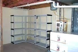 plastic storage shelving units home depot plastic shelves home depot storage units d 5 shelf plastic ventilated storage unit within plastic ventilated