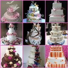 colorful wedding cakes cake boss. Perfect Wedding Amazing Butterfly Wedding Cake Designs Pictures Colorful With  Handmade Butterflies And Cakes Boss S