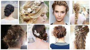 Avis Coiffure Pour Mariage Cheveux Long Demoiselle Dhonneur