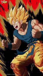 Son Goku Dragon Ball Mobile Wallpaper 2603063 Zerochan