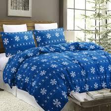 Blue Pattern Duvet Cover New Decorating Design