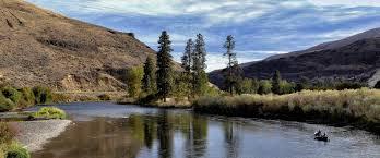 Yakima River Hatch Chart Yakima River Fly Fishing Hatches Seasons Yakima River