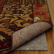 carpet padding types inspirational choosing the right rug pad for hardwood floors of carpet padding types