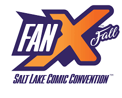 Fanx Salt Lake Comic Convention