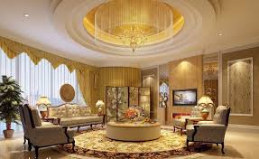adorable living room lighting design with round dropped adorable living room