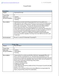 ... Awesome Collection of Java Experience Resume Sample For Your Service ...