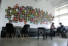 Fun office wall decor Video and Photos Madlonsbigbearcom
