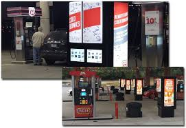 Gas Pump Vending Machine Gorgeous Canadian Grocery Repost Gas Pump Vending Machines Coming Soon