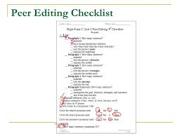 essay editing checklist com ready to deliver essay editing checklist a speech that works for you it s about getting you or even ideas speechwriting essay editing checklist isn t