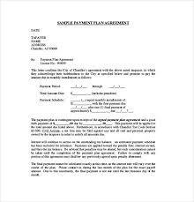Sample Payment Plan Agreement Template resize=585 610&ssl=1