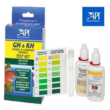 Kh Gh Chart Api Gh And Kh Test Kit Liquid Test For Freshwater Contains