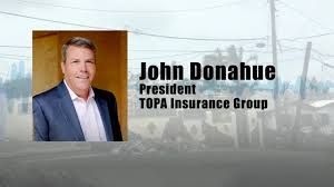 If you are having trouble reaching your insurance company or have questions, please feel free to contact us directly. Eyewitness To Destruction Hope Topa Insurance Ceo Shares Caribbean Hurricane Experiences