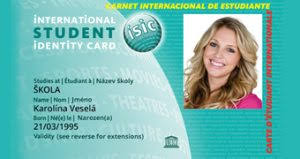 Studentcard And You Your Are Get Wherever Card ae Save