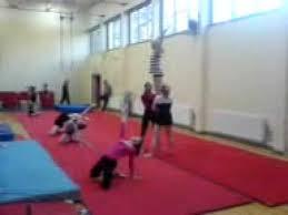 fleadh 2010 practice jai ho olympian gymnastics club