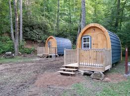 tiny house vacations. Plain Tiny GypsycabinsCatawba On Tiny House Vacations