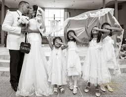 Christ Of Light Church Cherry Hill Nj The Merion New Jersey Wedding Vandana George