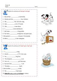 Have Got Learning English Pinterest Grammaire Anglaise