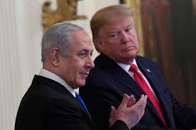 Trump decepcionado con Netanyahu por su falta de apoyo en las elecciones –  Sitio de Al Manar en Español