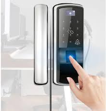 Lắp đặt khóa cửa kính tại Hà Nội giá rẻ - Hotline: 0823737333