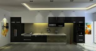 Modern Style Kitchen Cabinets Best Modern Kitchen Cabinet Doors All Home Designs And With