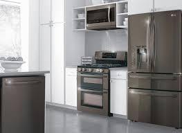 samsung black stainless fridge. Samsung Black Stainless Fridge Inspiring Why Take The Shine Out Steel Photography Of 43 Elegant